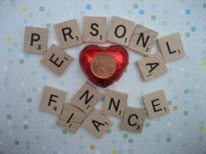 Persoonlijke financiën